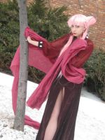 Wicked Lady: Heart of Ice by pixiedustling