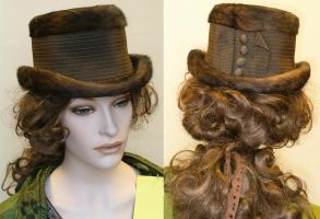 Ladies hat 6 by JanuaryGuest