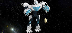 Max Steel-Strength Mode by Maxustech