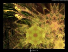 jewels by saxeh