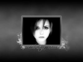 Christina Ricci WP2 by Defcon74