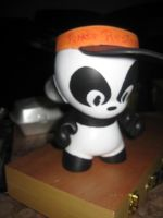 Panda Restaurant Munny by Nechitas