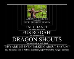 Skyrim Hunger Games Demote Component 6 by Thunderchin