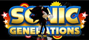Sonic Generations - Shadow by Rachidna