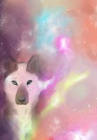 One with the Universe by s-u-n-n-y-j