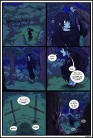 Tenebres - Chapter 4 Page 4 by JigokuHana