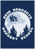 T shirts design for nursery school 2 by WhiTeFox-jp