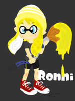 Ronni by candycorporation