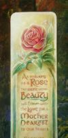 Mother Dear's Rose by auxeru