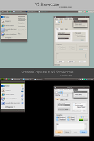 App: VS Showcase by nookian