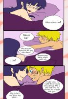 NaruHina contest page 1 by Meje2