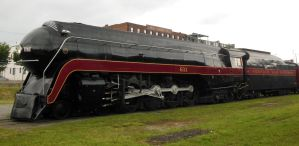 NWR J-611 Left Side by rlkitterman
