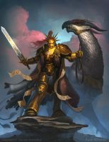Lord-Aquilor by Cynic-pavel