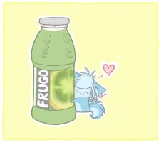 FRUGO by blue-foxy