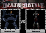 Death Battle Idea #22 by Hewylewis