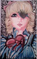 .:Keeper of your heart:. by The-Sweetest-Lolita