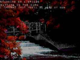 Bridge edit by BlackRoseOfTheNight8