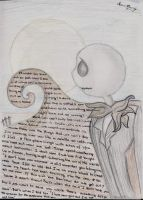 Jack Skellington by BellaChanS2