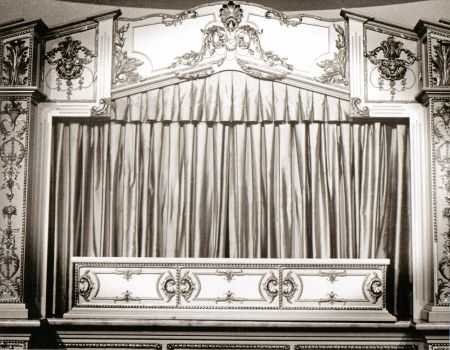 puppet theater by Red-Isabell