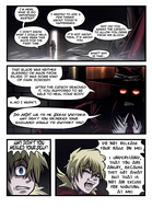 Excidium Chapter 9: Page 9 by RobertFiddler