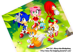 Sonic Advance 3 by Mery-the-Hedgehog