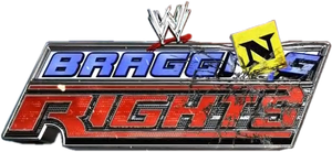 WWE Bragging Rights logo 2010 by DecadeofSmackdownV2