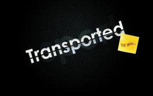 'Transported' by you by TuxXtreme
