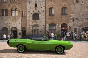 GT5 70 Challenger RT by whendt