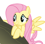More Fluttershy by Ailynd