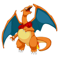 Charizard TF by PokeManiac-Stu