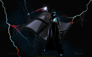 WINDOWS GRIM REAPER by CSuk-1T
