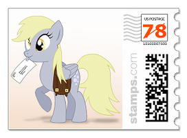DerpyMail stamp type B preview by purpletinker