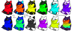 Such Adopts open by iW-O-L-F