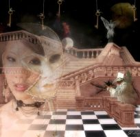 The Reconstruction of Dreams by Daethina