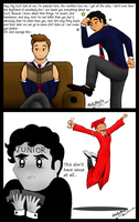 Poor and little Blaine by OhhButterfly