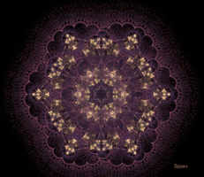 Mandala by Hagge