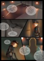 Pokemon Black vs White Chapter 2 page 26 by Jack-a-Lynn