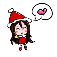 Christmas ID :3 by elicoronel16