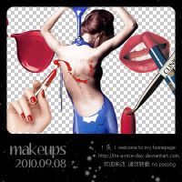 Makeups_5P by its-a-nice-day