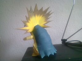 typhlosion by javierini