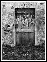 what will be behind that door? by simone83