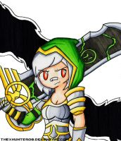 Riven by TheXHunter08