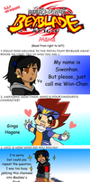 Metal Fight Beyblade Meme (Won-Chan) by WonChan108
