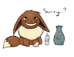 Woops.... Um.. I didn't do anything O:) by pokefan444