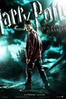 HP7 fan made Poster 2 by 3fkan
