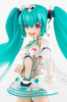 [figma] Racing Miku 2012 ver. (2) by wata1219
