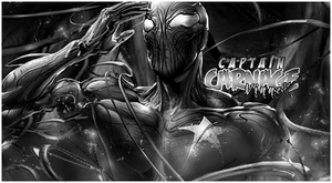Captain Carnage by Mohamed-HHs