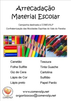 Material Escolar by sika-1985