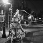 Biking Home - July 2015, NOLA by sp1te