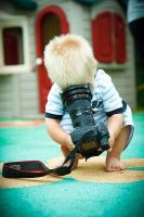Professional photographer by ossamadesign